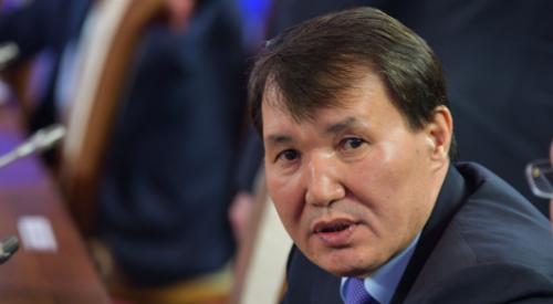 Шпекбаев заявил об усилении Антикоррупционной службы
