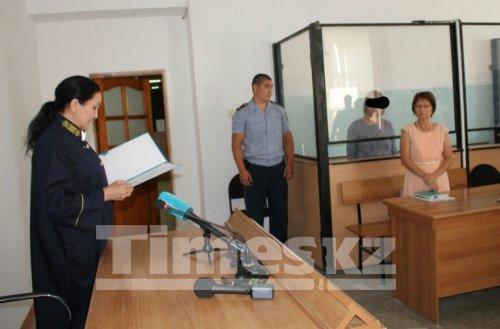 В Актобе начинаются судебные процессы по делу некоторых казахстанцев, возвращенных из Сирии в ходе спецоперации «Жусан»
