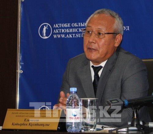За первое полугодие 2019 года в Актюбинской области осудили 18 коррупционеров
