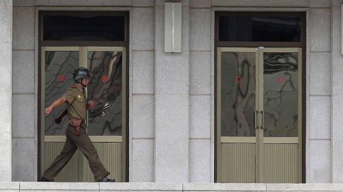 КНДР задержала российское судно с 17 моряками