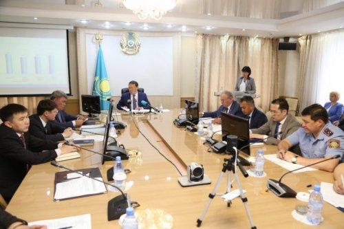 Куда уезжают жители Северного Казахстана?