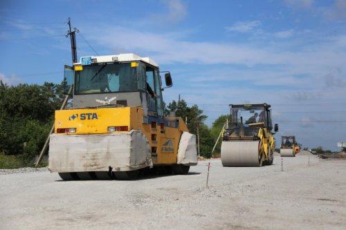Аким СКО призвал жителей фотографировать плохой ремонт дорог
