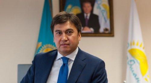 Почему предпочитает жить и работать в Казахстане рассказал аким Шымкента Габидулла Абдрахимов