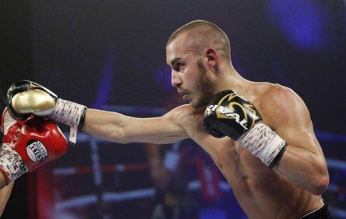 Последний бой. Российский боксер Дадашев скончался в США после поединка