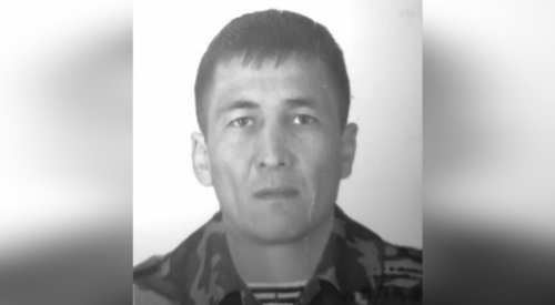 Появились новые подробности убийства инспектора Каныша Нуртазинова