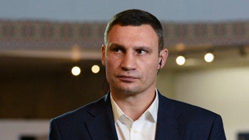 Администрация Зеленского потребовала уволить Кличко