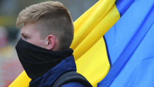 В МВД Украины объяснили переброску спецназа в Донецкую область