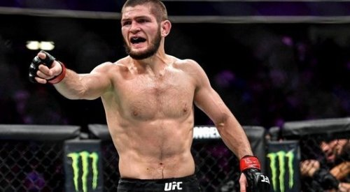 """Хабиб на смерть российского боксера: """"Начинаю ненавидеть этот спорт"""""""