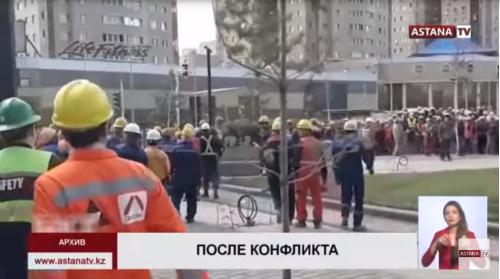 Более 25 казахстанских специалистов могут получить повышение в подрядной компании ТШО после инцидента на Тенгизе