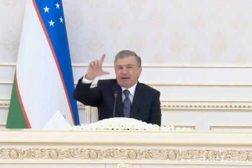 «Мой народ должен жить лучше» — президент Узбекистана