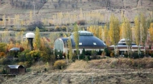 Резиденцию Гульнары Каримовой отдадут зятю Шавката Мирзиеева