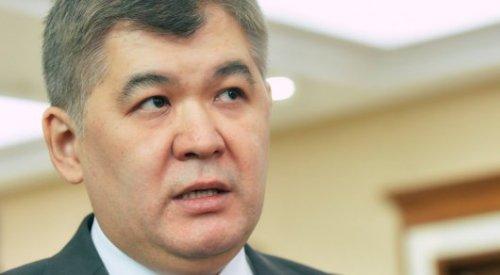 Биртанов высказался об аресте детского врача в Актау