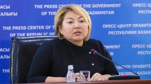 У бывшего вице-министра МОН РК Эльмиры Суханбердиевой умер трехлетний сын