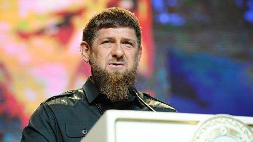 """В Чечне рассказали, что будет делать шестилетний """"охранник"""" Кадырова"""
