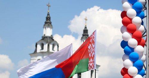 Лукашенко: Мы ни за какие деньги не станем рвать отношения с братской Россией