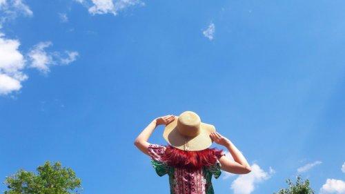 Какая погода ожидает казахстанцев в последние выходные дни июля