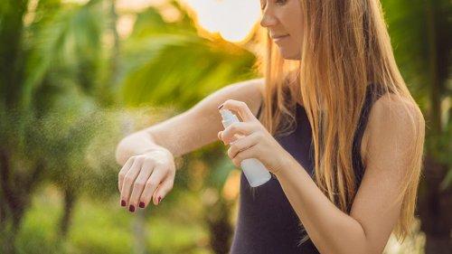 Обнаружена опасность средств для отпугивания комаров