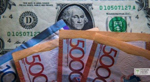 Экономисты назвали негативные факторы для тенге