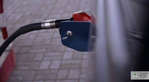 Определена доступность бензина для казахстанцев по сравнению с Европой