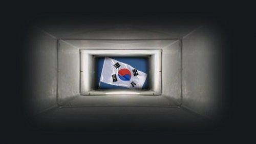 Попасть в Корею по трубе пытался казахстанец