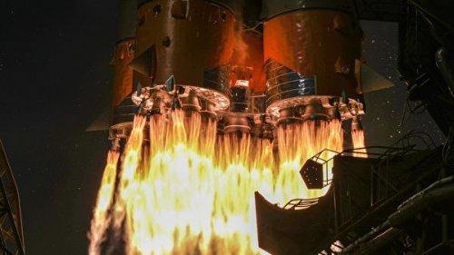 """Астронавт НАСА сфотографировал с борта МКС разрушение корабля """"Прогресс"""""""