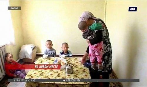 В Минтруда разъяснили условия переселения многодетных семей