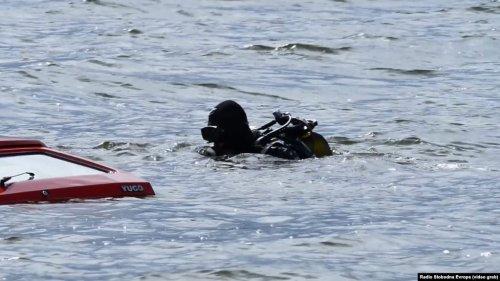 Тело утонувшего в реке кыргызстанского солдата обнаружили в Узбекистане