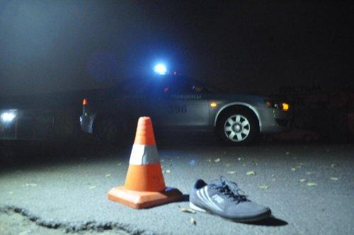 В Актобе подросток хотел покататься, а сбил насмерть человека