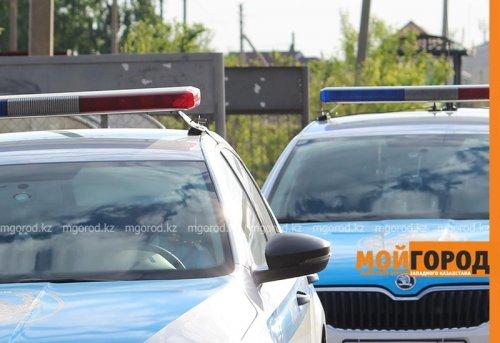 В ЗКО полицейские мыли и заправляли патрульные автомобили за свой счет