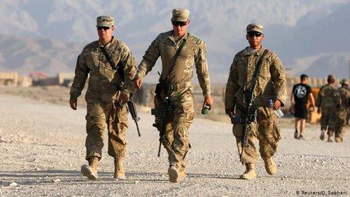 Трамп намерен вывести войска из Афганистана до выборов 2020 года