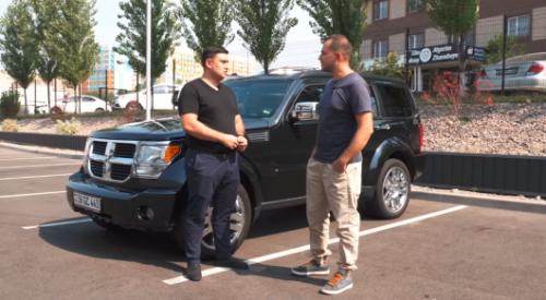 Казахстанцы рассказали, как пригнать и поставить на учет авто из Армении
