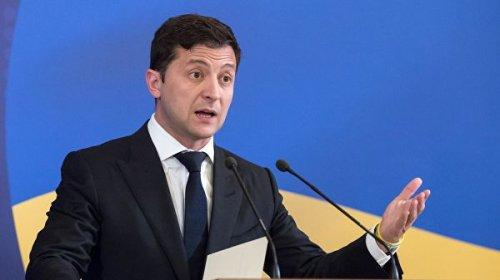 В команде Зеленского раскрыли план реформ на Украине