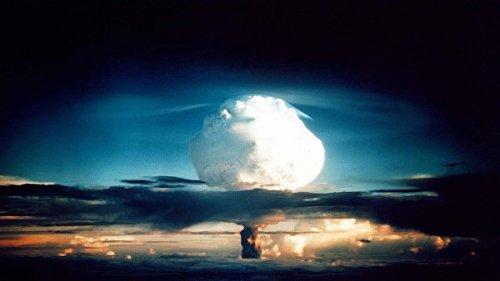 Территория смерти. Где испытывали самые мощные ядерные бомбы в истории