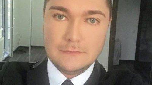Опубликовано видео допроса подозреваемого в убийстве блогерши в Москве