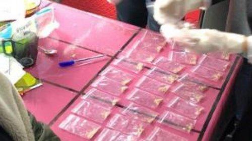 Бизнес в Сети. Женщины в ВКО продавали наркотики через Интернет