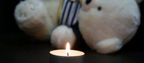 В Актобе от кори умер трехмесячный малыш