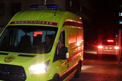 Подростки-националисты убили мигранта в центре Москвы