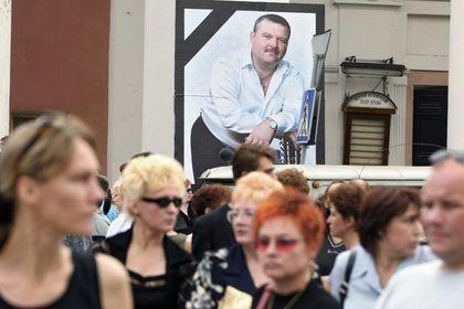 Восстановлена полная картина убийства Михаила Круга