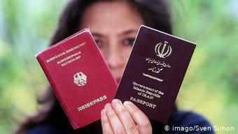 Двойное гражданство и два паспорта: разные страны, разные законы