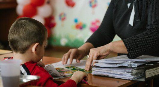 С двух лет начнут принимать в детские сады