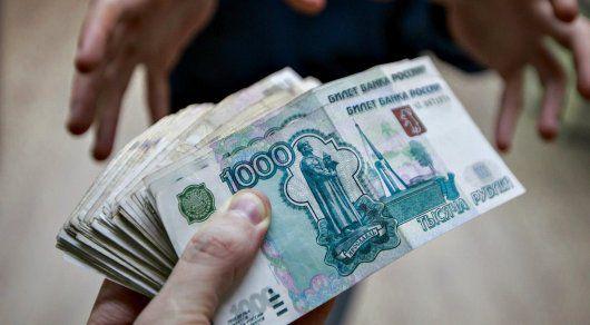 Казахстанец обворовывал пенсионерок в Татарстане