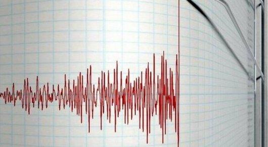 Еще одно землетрясение зафиксировали в Алматинской области