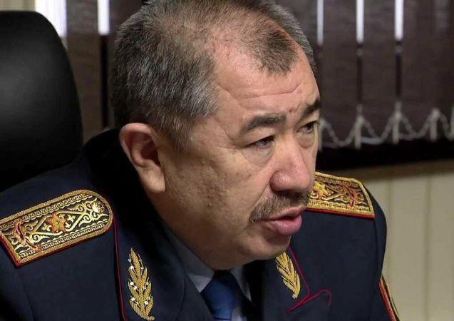 Глава МВД сдержал обещание и уволил полицейских в Павлодарской области