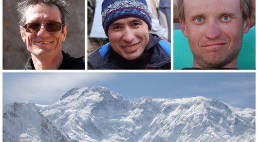 Шансов найти алматинских альпинистов живыми нет - ФАА