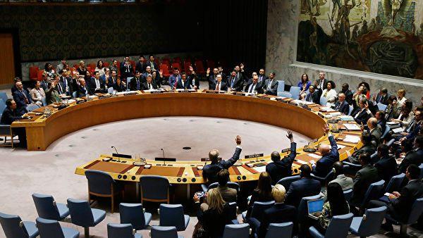 Россия и Китай созвали заседание Совбеза ООН из-за ракетных планов США
