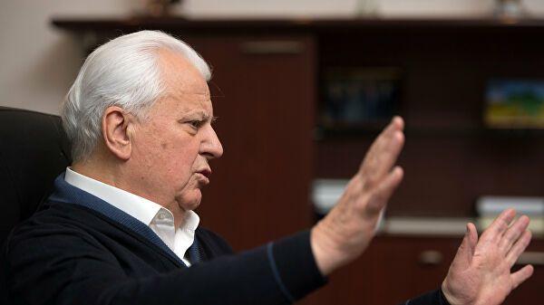 Кравчук рассказал о роли США в отказе Украины от ядерного оружия