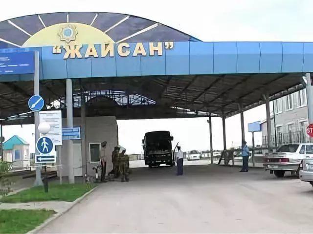 Ужесточили ограничения при въезде в Актюбинскую область с территории РФ