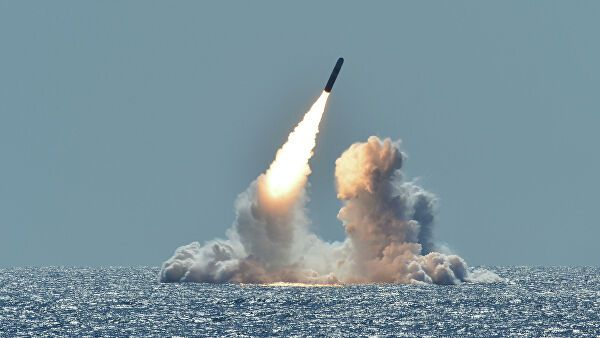 В США рассказали о разработке гиперзвуковой ракеты, запрещенной ДРСМД