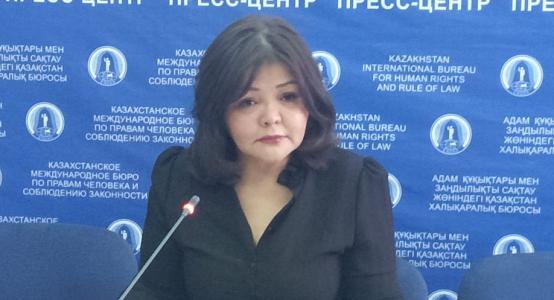 Сексуальное насилие невозможно победить ужесточением наказания – Умарова