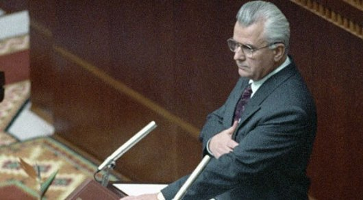 Первый президент Украины рассказал о своей самой большой ошибке